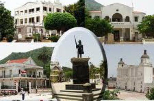Article : Cap-haitien est sous menace d'un puissant seisme
