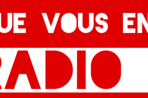Article : Radio au Burkina : « Affairage » et « Confidence » deux émissions de référence
