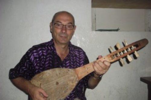Article : La musique traditionnelle comorienne au bout des doigts