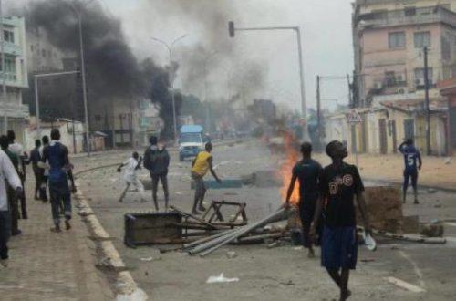 Article : Quand mon Togo va mal, expatrié, je suis angoissé!