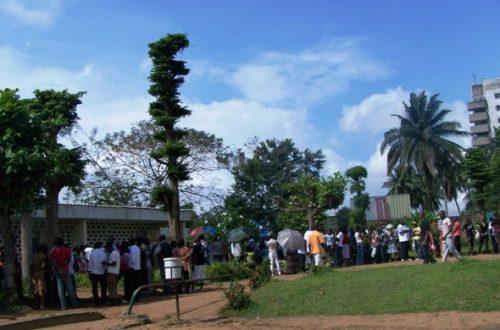 Article : Présidentielle 2010 : la Côte d'Ivoire a voté dans le calme