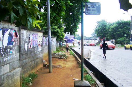 Article : Arrêts sans-abris : le souffre-douleur des usagers du bus