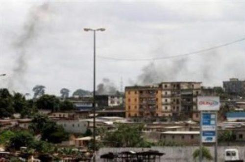 Article : Souvenez-vous: février 2001, c'était « Yaoundé Under Attack! »