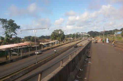 Article : Ce mardi 27 septembre, journée à haut risque à Conakry