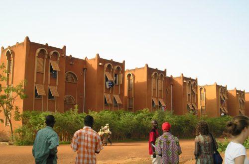 Article : Les étudiants chassés des cités universitaires à Ouagadougou