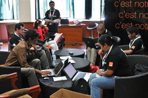Article : TEDxAntananarivo 2011: Lutter contre le cancer de la femme