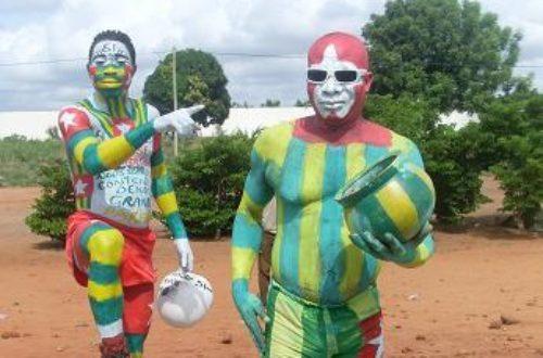 Article : Togo: 51 ans d'Indépendance, les images