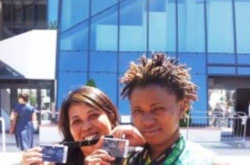 Article : Rosebell Kagumire, une blogueuse activiste de l'Ouganda