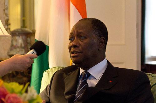 Article : Ouattara et les quarante porcs-épics
