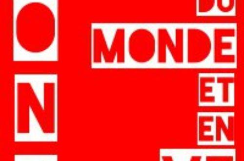 Article : Quel avenir pour Mondoblog ?