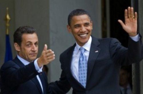 Article : Prenez la Libye, chers amis occidentaux !