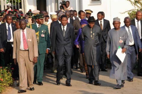 Article : La diplomatie pourra-t-elle vaincre Laurent Gbagbo ?