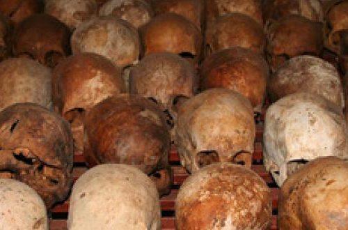Article : Génocide : les rwandais du Sénégal se souviennent