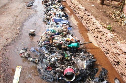 Article : Les ordures de Bamako nous parlent