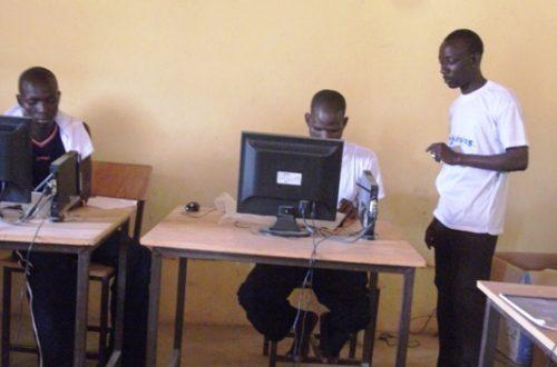 Article : Apprentissage de l'utilisation de l'appareil photo numérique
