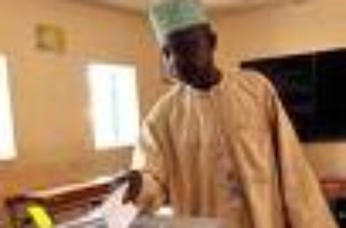 Article : Les dessous des élections au Niger