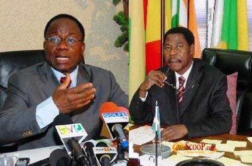 Article : Crise post-électorale au Bénin : l'étoile s'est éteinte