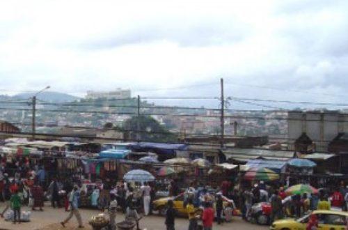 Article : Embuscade au marché Mokolo