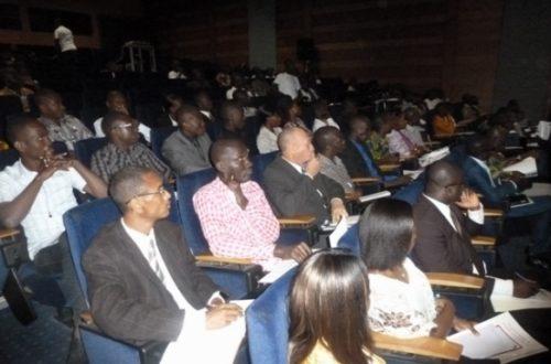 Article : Côte d'Ivoire : l'audit 2012 de la liberté économique rendu public