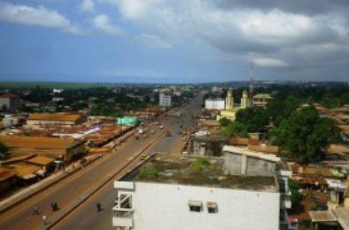 Article : Tourisme de proximité, dans mon quartier [Sangoyah]