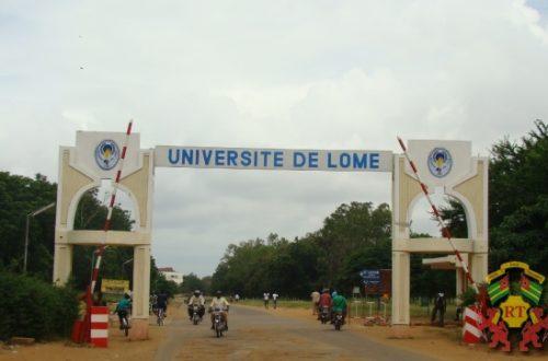 Article : Grogne des étudiants au Togo: fermeture de l'université