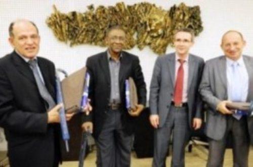 Article : Plus de visas pour les Comoriens désirant se rendre en France
