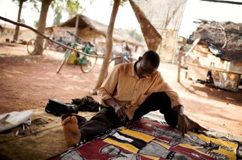 Article : Côte d'Ivoire: les artisans Ivoiriens sinistrés bientôt dédommagés