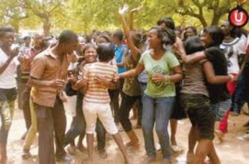 Article : Le Bac au Togo : Impossible d'avoir 20,71 de moyenne !