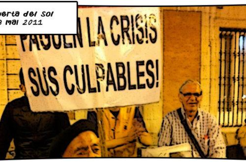 Article : Le vent se lève en Espagne