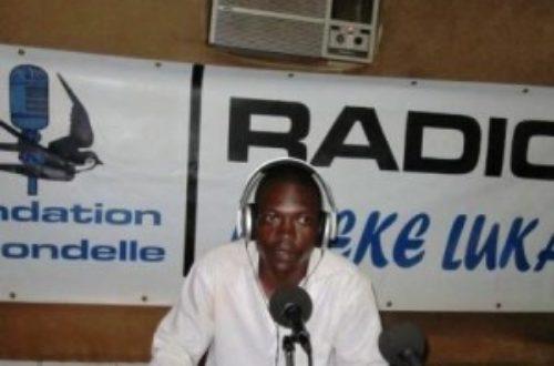 Article : Qui divise les journalistes centrafricains ?