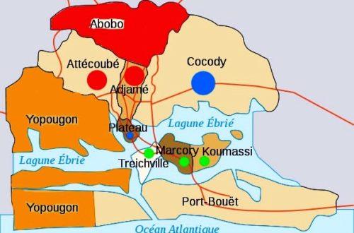 Article : Cartographie de la violence à Abidjan