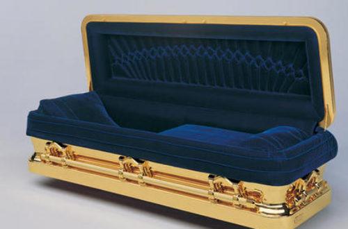 Article : Rites funéraires: l'Islam a tout compris