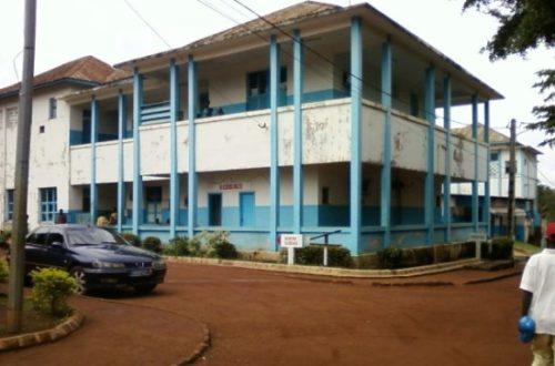Article : Cliniques ou hôpitaux publics: où aller pour ne pas succomber?