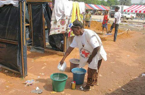Article : Une crise humanitaire qui ne dit pas son nom