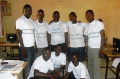 Article : Une formation de bloging par Internet mobile et par sms dans les villages maliens