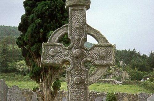 Article : Cette croix autour de son cou (II)