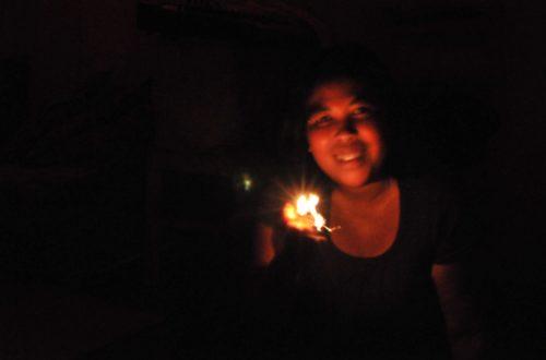 Article : Earth Hour 2011 à Antananarivo