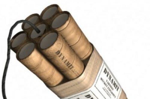 Article : Le Cameroun est une bombe à retardement