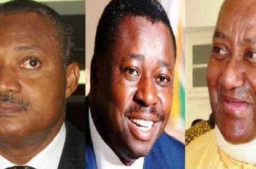 Article : 4 Mars 2010- 4 Mars 2011 : Chronique des évènements un an après la réélection de Faure