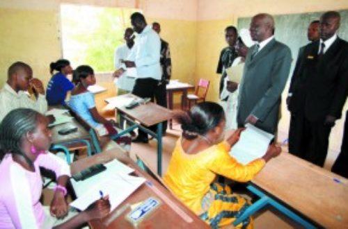 Article : Résultats du bac malien, une si longue attente