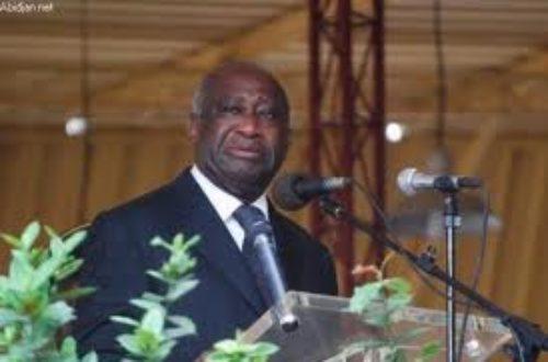 Article : Confessions d'un politicien africain
