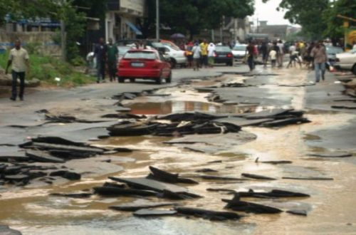 Article : Pluies diluviennes : Jeudi de toutes les inquiétudes à Abidjan