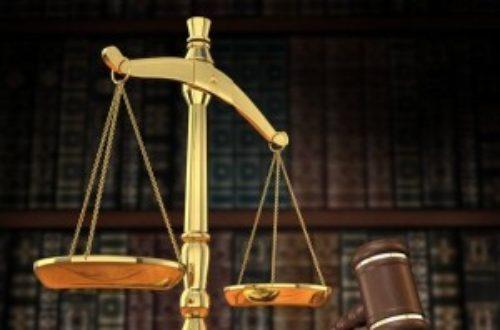 Article : La CPI doit instruire le « cas Togo »