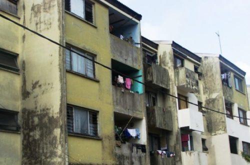 Article : Abidjan : « L'enfer, c'est les locataires ! » (rififi acte 2)