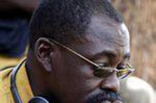 Article : Afro découverte : Mahamat Saleh Haroun, un homme qui enchante