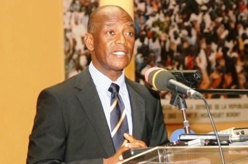 Article : Mamadou Coulibaly quitte le FPI et fonde un nouveau parti