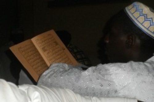 Article : Le Maouloud 2011 au clair de Lune