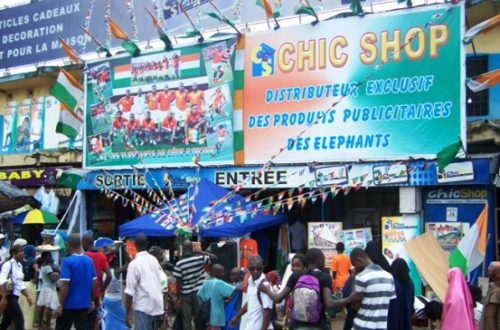 Article : Pour contrer la crise Abidjan se met en mode chinois!