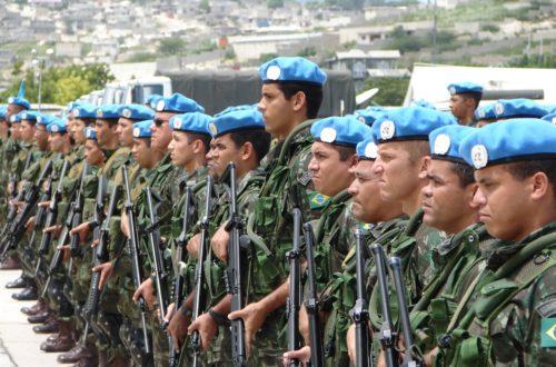 Article : MINUSTAH : une Mission de Paix et de Peur !