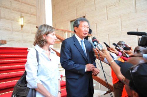 Article : L'ONUCI initie un séminaire sur la réconciliation nationale